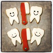 dentist-theme-cookie
